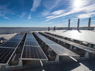 Inventarisatie zonne-energie